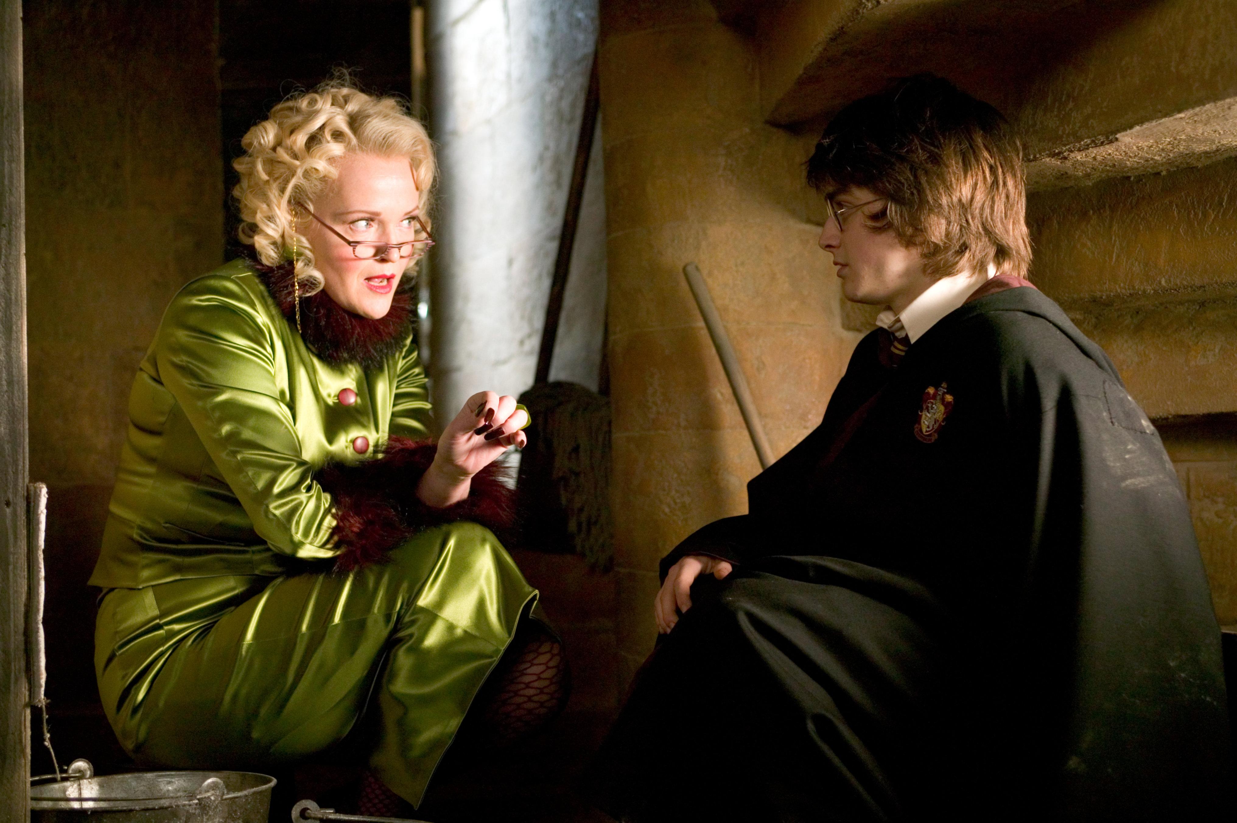 Největší lži, kterých se postavy v Harrym Potterovi dopustily