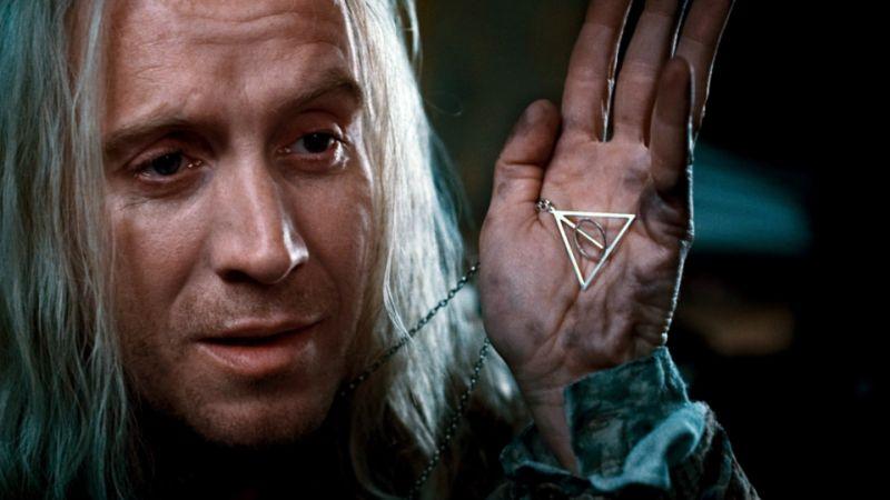 21 nejznámějších Harry Potter teorií – 1. část