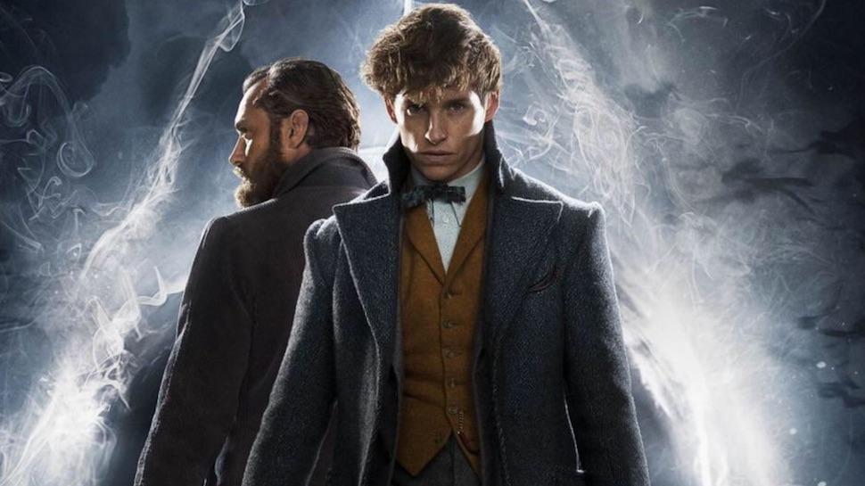 RECENZE Fantastická zvířata: Grindelwaldovy zločiny aneb podruhé a ještě temněji