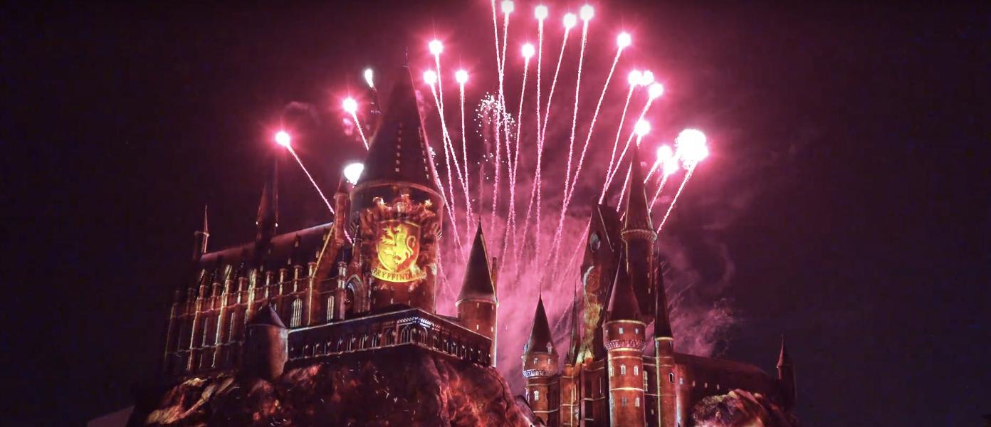 Novoroční předsevzetí inspirovaná postavami z Harryho Pottera