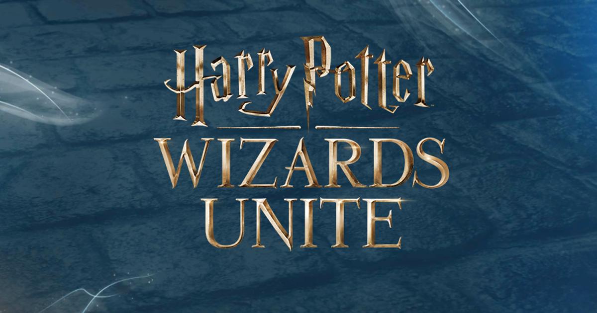Vše, co potřebujete vědět o Wizards Unite