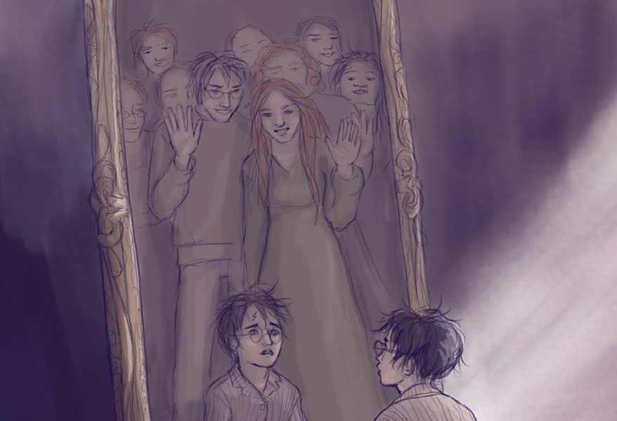 Rod Potterů